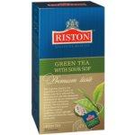 Riston Soursop porcovaný zelený čaj 37,5 g