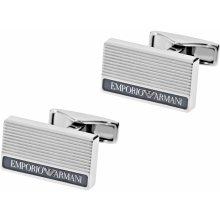 Emporio Armani manžetové knoflíčky EGS1794040