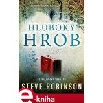 Hluboký hrob. Genealogický thriller - Steve Robinson e-kniha