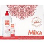 Mixa Cold Cream Tělové mléko 400 ml + 24h hydratační krém 50 ml dárková sada