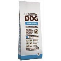 Country Dog High Energy 15 kg