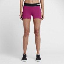 Nike šortky NP CL 3 short fialové ffb145f055