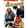 ACH TY VRAŽDY - 5 DVD