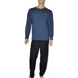 e0edc4aa43 Filtrování nabídek Cornette 124 126 Academy 2 pánské pyžamo dlouhé ...