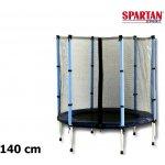 SPARTAN 140 cm + ochranná síť