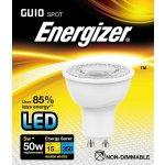 Energizer LED žárovka GU10 5W Eq 50W S8823 Teplá bílá