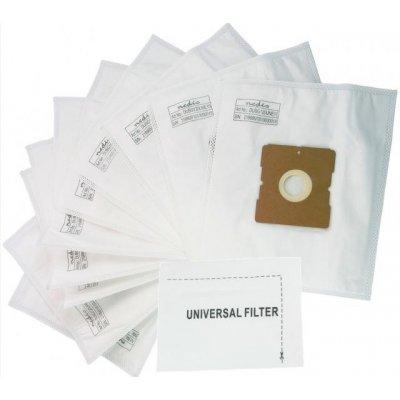 Sáčky pro PHILIPS FC 8120Compact Go 10ks textilní a filtr