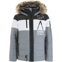 Pánská bunda a kabát bunda Sportalm Myx m.Kap+P 59 2bec02b2256