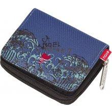 4YOU Flash BTS Zipper Peněženka 343 47 Angel Heart