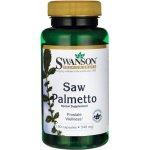 Swanson Saw Palmetto 540 mg 100 kapslí