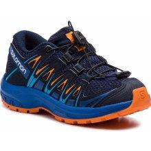 Salomon Multifunkční sportovní obuv Dětské XA PRO 3D J modrá 380d7b4a65