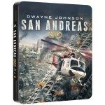 San Andreas 2D+3D BD Futurepak