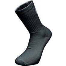 00ccb177607 Thermomax Černé pánské zimní ponožky
