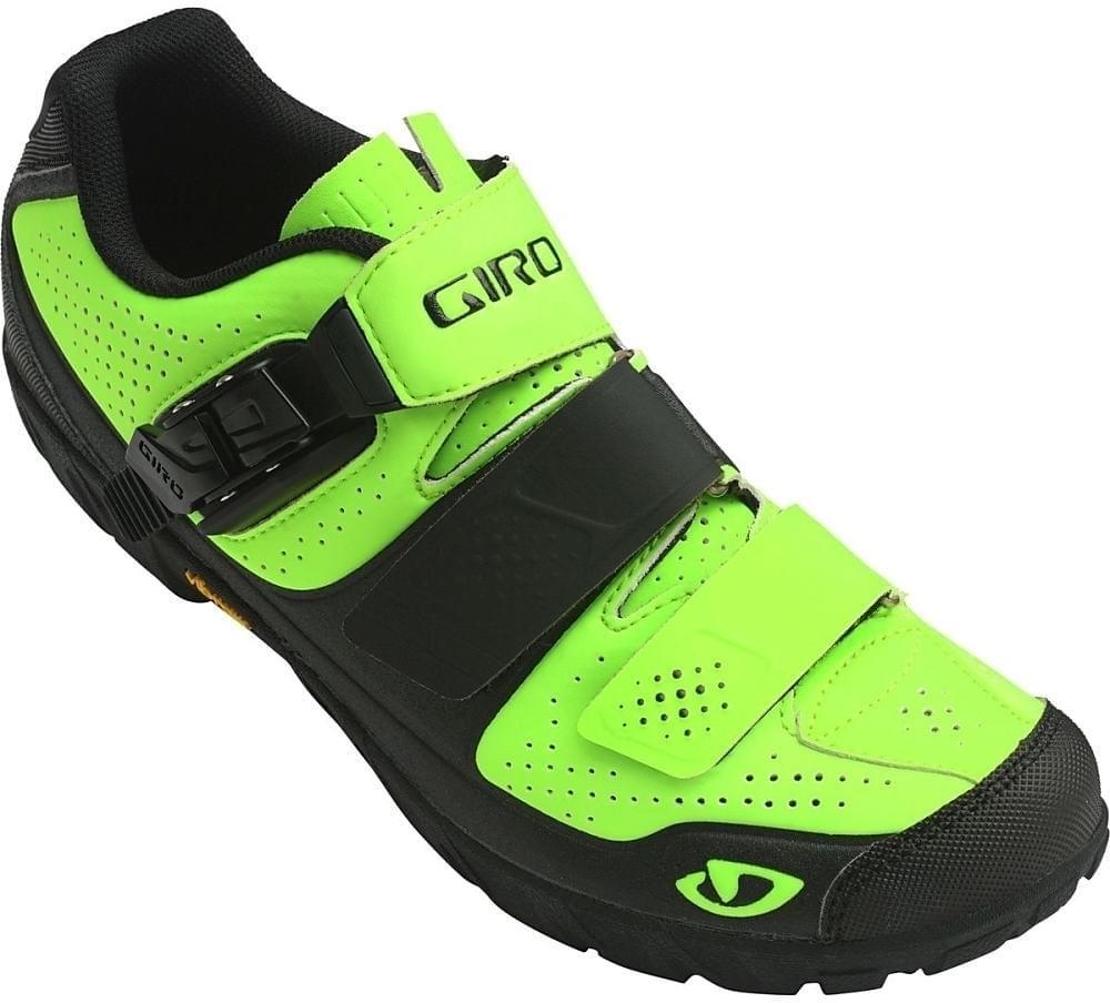 60be04d71bb Giro Terraduro lime black od 3 649 Kč - Heureka.cz