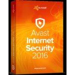 Avast! Internet Security 3 lic. 3 roky update (AIS8036RRCZ003)
