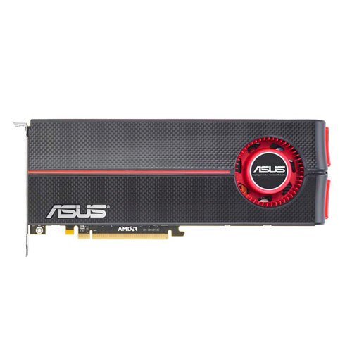Drivers: ASUS EAH5870 AMD Graphics