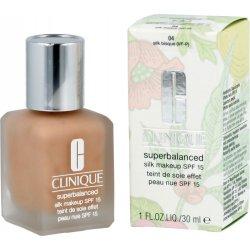 40306e6e72 Clinique Superbalanced Silk make-up 04 Silk Bisque 30 ml od 593 Kč -  Heureka.cz