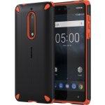 Pouzdro Nokia CC-502 černé