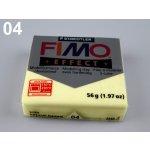 Staedtler Fimo modelovací hmota soft svítící ve tmě Staedtler56 g