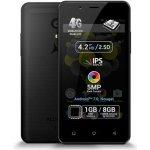 Allview P4 PRO Dual SIM návod, fotka