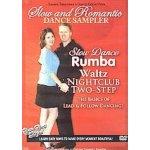 Slow and Romantic Dance Sampler DVD