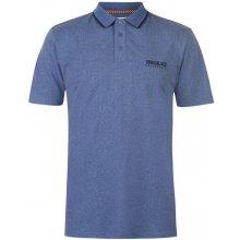 9ab525f9ecf SoulCal Signature Polo Shirt Mens Denim Marl