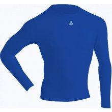 Funkční tričko dl. rukáv McDavid 894T Modrá