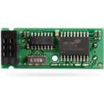 univerzální GSM komunikátor GD-04 David