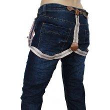 M. SARA kalhoty pánské KB1603 jeans