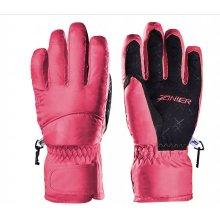 45f6034319e Zimní rukavice růžová - Heureka.cz