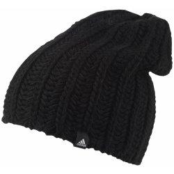 Čepice Pánská zimní čepice Adidas ED Men Knit Beanie G91608