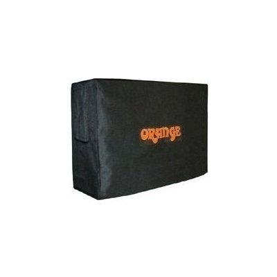 Orange CVR 212 COMB Obal pro kytarový aparát Černá-Oranžová + 1 rok prodloužená záruka zdarma