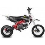 Recenze Nitro Sky 125 cc