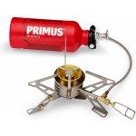Primus OmniFuel II + láhev