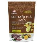 Iswari Bio snídaňová směs Nepražené kakao a lucuma 360 g