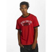 Ecko Unltd. / T Shirt First Avenue in red