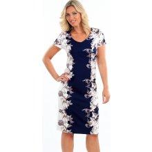 0e96f1c660a8 Color collection Zeštíhlující dámské letní šaty