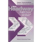 New Headway Upper-Intermediate Student´s Workbook Cassette, English Course