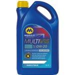Morris Multivis ECO S 0W-20, 5 l