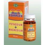 ESI Multicomplex Magnesium + Draslík 90 ks