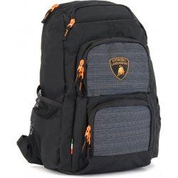 ARS UNA batoh Lamborghini AU3 školní batoh - Nejlepší Ceny.cz d988cdefc7