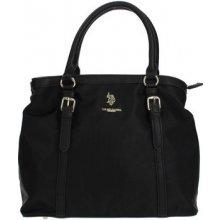 U.S Polo Assn. BEUHU0098WI Handbag Women BLACK černá
