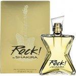 Shakira Rock! by Shakira toaletní voda dámská 80 ml