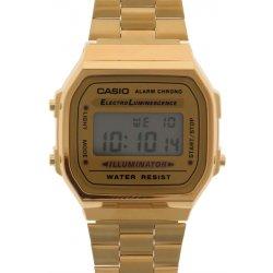 Casio Classic Leisure Chronograph Watch Gold alternativy - Heureka.cz f941f8b340
