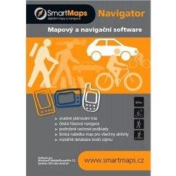 SmartMaps KOMPLET