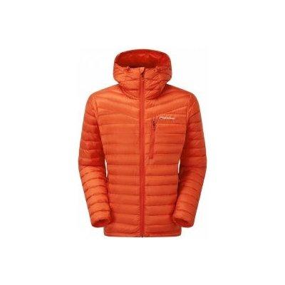 Montane Featherlite Down Jacket firefly orange