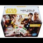 Star Wars: Han Solo Card Game Sabacc