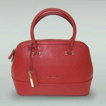 67246b476a Sisley kabelka dámská červená