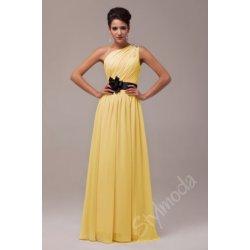 d967c16a9f1 Společenské šaty dlouhé žluté CL6016 alternativy - Heureka.cz