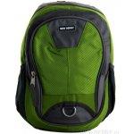 New Berry batůžek L679 zelený